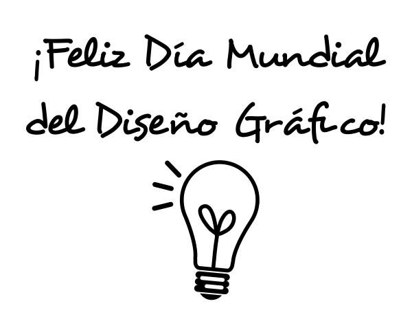 27 de abril, Día Mundial del Diseño Gráfico