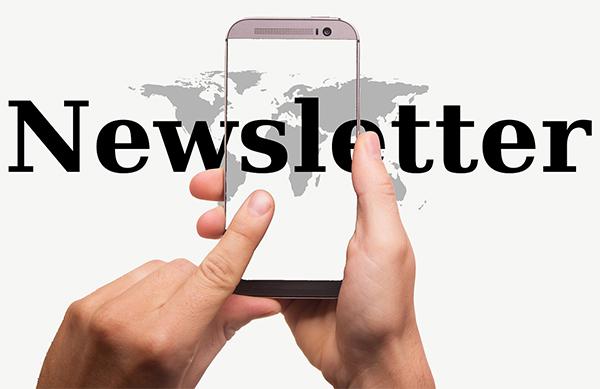 La importancia de la newsletter en tu plan de marketing