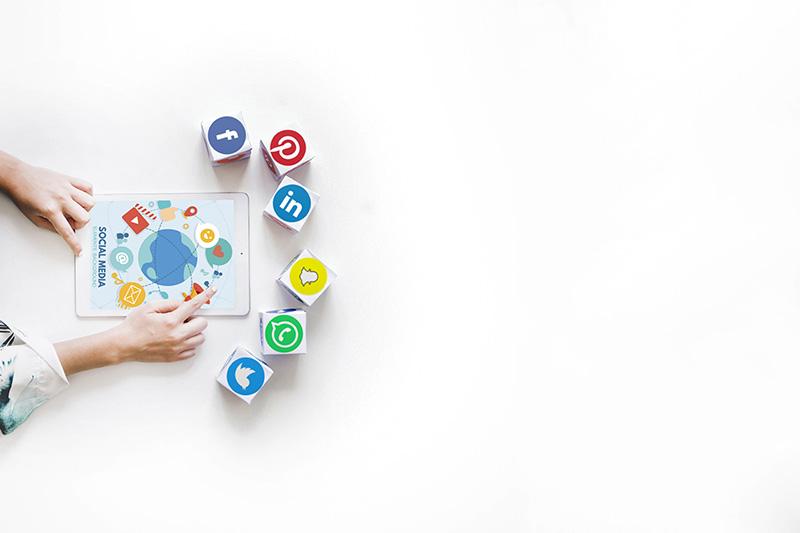 Haz visible tu empresa en el mundo digital