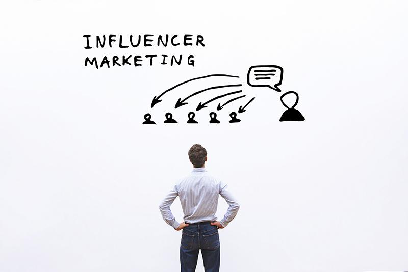 El marketing de influencers