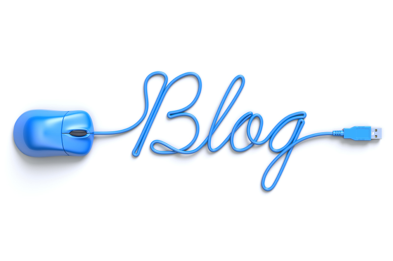 ¿Por qué tener un blog en una web?
